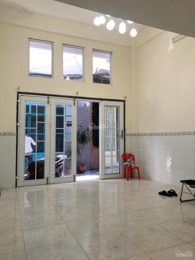 Bán nhà đẹp 4PN hẻm 5m, Nguyễn Tri Phương, Quận 10, 4.5x10m, chỉ hơn 5 tỷ ảnh 0