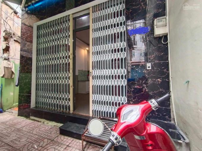 Bán gấp nhà siêu đẹp 4PN full nội thất, Nguyễn Thông Quận 3, 5x7m, giá 5 tỷ hơn ảnh 0