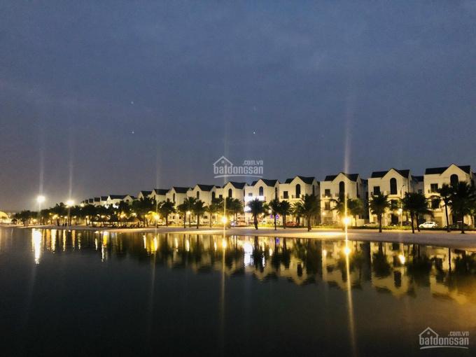 Tôi cần bán gấp căn biệt thự 150m2 view hồ - dãy SH08 - 07. Giá thấp nhất thị trường ảnh 0