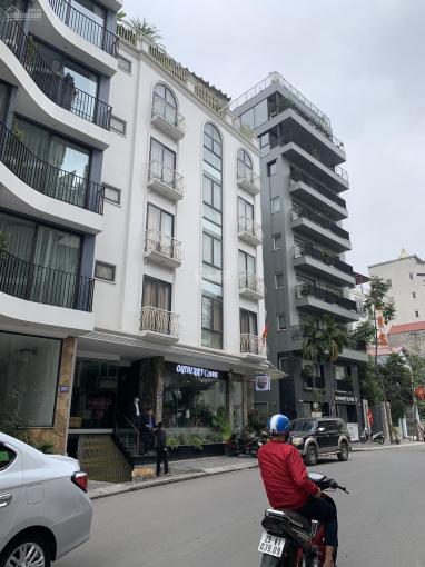 Bán nhà măt phố Tô Ngọc Vân - Tây Hồ 262m2, mặt tiền 12m, giá 91 tỷ. LH: 0333929698 ảnh 0