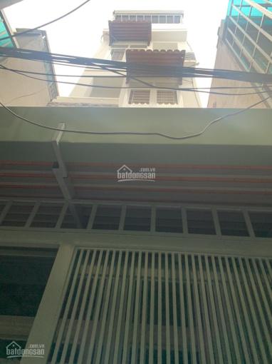 Bán nhà Nguyễn Tiểu La, P8, Q10 chính chủ bán - nhà 4 tấm 5PN ảnh 0