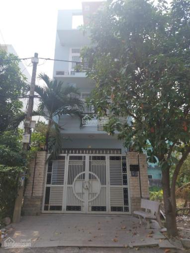 Bán nhà đường Nguyễn Duy Trinh khu 10ha Bình Trưng Đông gần chợ Tân Lập (100m2) 11.4 tỷ chính chủ ảnh 0