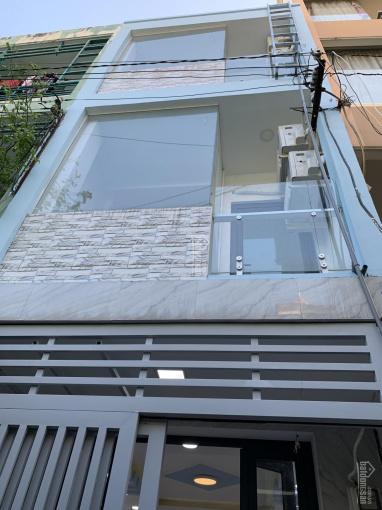 Bán nhà 2 lầu Q5 hẻm 3m thông Trần Phú sang An Dương Vương nhà mới vào ở ngay ảnh 0