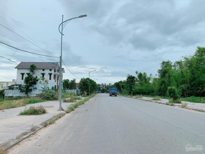 Bán đất mặt tiền đường Kim Trà 200m2 - Phường Tứ Hạ, Thị xã Hương Trà ảnh 0
