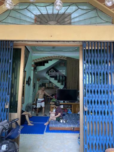 Chính chủ bán nhà đường Trần Nguyên Hãn, phường Niệm Nghĩa, quận Lê Chân ảnh 0