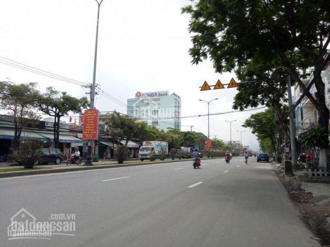 Cần tiền bán gấp lô đất mặt tiền đường Nguyễn Lương Bằng vị trí sạch đẹp, giá sụp hầm ảnh 0