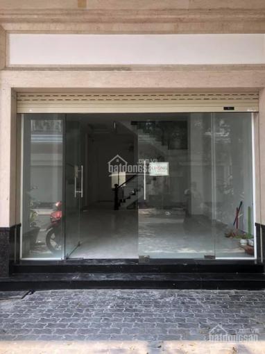 Cần bán nhà vị trí đẹp phố biệt thự Cityland Central Hills Quận Gò Vấp - TP Hồ Chí Minh ảnh 0