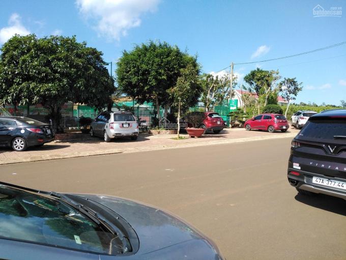 Bán rẻ lô đất ngay quảng trường thị xã Buôn Hồ - trục thông cơ quan hành chính nhà nước Đak Lak ảnh 0