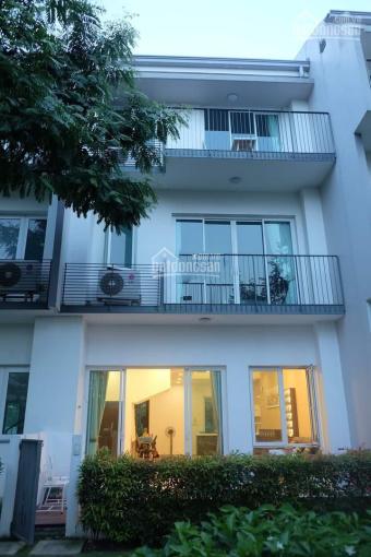 Cho thuê biệt thự tại ParkCity, Hà Đông, diện tích 120m2 x 3 tầng, full đồ ảnh 0