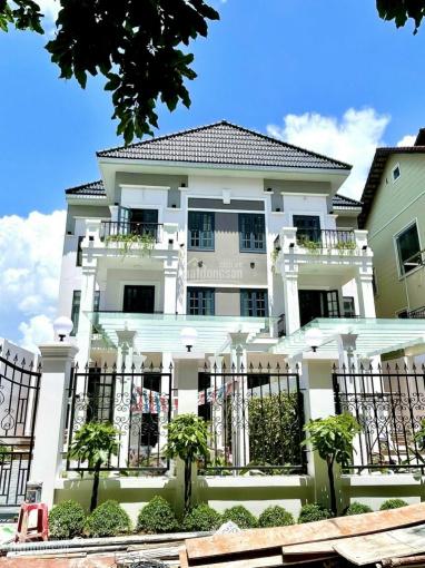 Hot, siêu villa Q7 ngay Nguyễn Văn Linh và Nguyễn Thị Thập ảnh 0