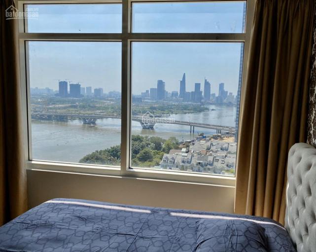 Bán Penthouse (230m2) Saigon Pearl - đẹp chuẩn vip giá 17 tỷ tầm nhìn bao trọn sông SG + Q1 ảnh 0