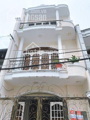 Bán nhà hẻm ô tô đường Đỗ Công Tường, 4.8mx13m, giá 7 tỷ, P. Tân Quý, Quận Tân Phú ảnh 0
