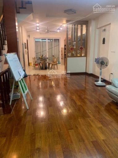 Bán nhà riêng ngõ 3 Thái Hà diện tích 63m2, ô tô đỗ cửa, nội thất đẹp, về ở ngay ảnh 0