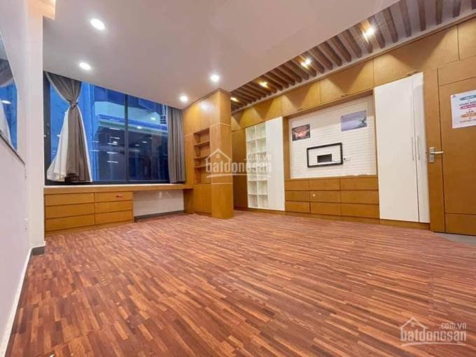 Bán nhà riêng ngõ 98 Thái Hà diện tích 45m2, ô tô đỗ cửa, nội thất đẹp, về ở ngay ảnh 0