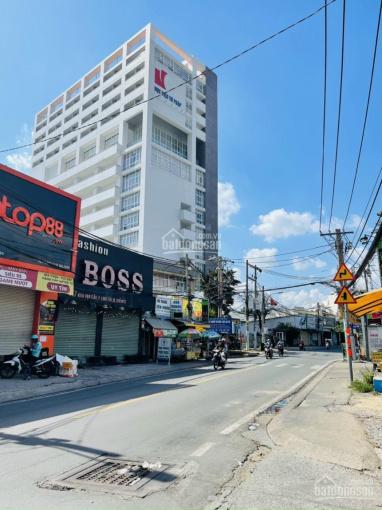 Nhà chính chủ ở bao đời bán gấp mặt tiền KD đường Kha Vạn Cân, Thủ Đức. 230m2 ngang 11m, SHR ảnh 0