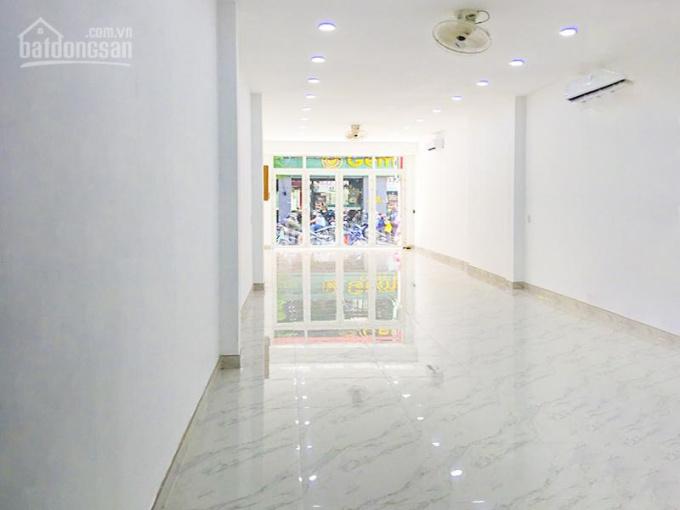 Cần bán nhà phố mặt tiền Hoàng Hoa Thám tại Tân Bình 3 tầng diện tích 132m2 ảnh 0