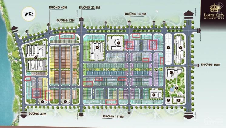 Bán nhanh 3 căn liền kề shophouse hướng Nam, DT 95m2, giá rẻ nhất, tổng tiền nhỏ nhất, vị trí đẹp ảnh 0