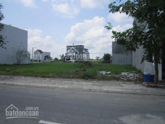 """Mở bán duy nhất 30 nền đất KDC """"Tân Tạo"""" vị trí 3 mặt tiền, chiết khấu 5% ngày mở bán ảnh 0"""