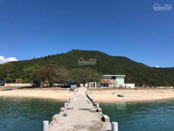 BĐS mặt biển Đảo Điệp Sơn khu kinh tế Vân Phong cách đất liền chỉ 1,5km ảnh 0