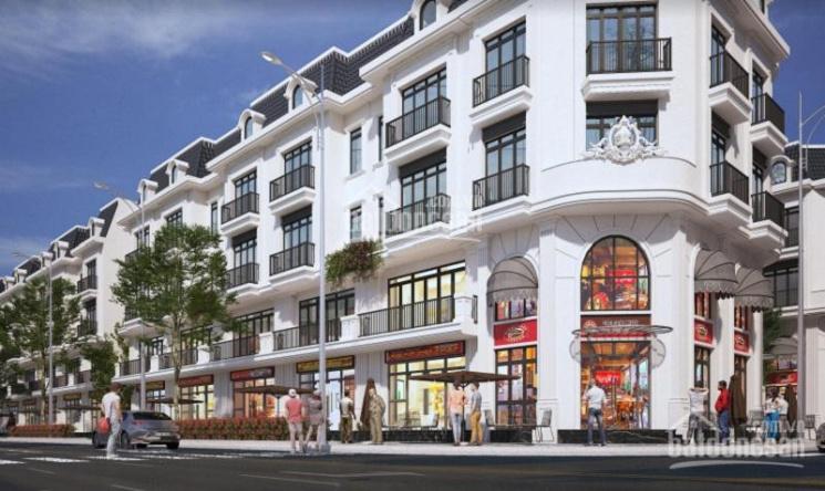 Mở bán 15 căn đẹp nhất, rẻ nhất dự án Sơn Đồng Center - Hoài Đức ảnh 0