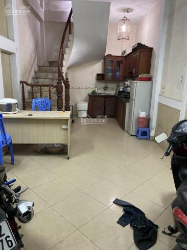 Cho thuê nhà riêng Trương Định, nhà 4 tầng 3 phòng ngủ, giá 9 triệu/tháng ảnh 0