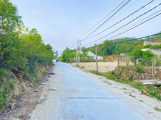 Bán đất cách khu du lịch Phương Mai (Mũi Dù) 500m nằm trong QH khu kinh tế Vân Phong ảnh 0