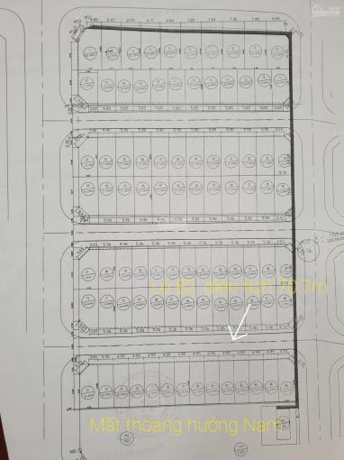 Bán lô đất phân lô cho cán bộ công an trại giam T16, cách ngã ba Ba La 300m ảnh 0