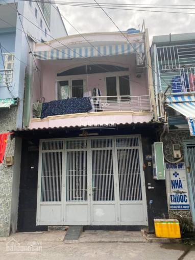Cho thuê nhà nguyên căn Bình Hưng Hòa A, Bình Tân, hỗ trợ covid 3 tháng đầu giá ưu đãi 5,5 tr/tháng ảnh 0