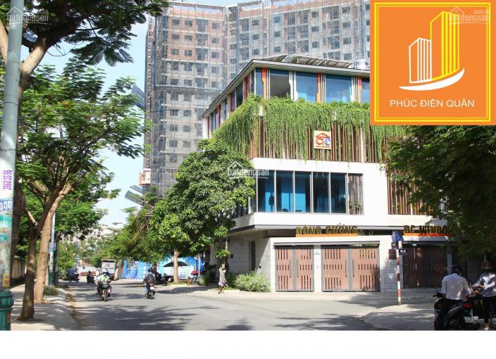 Bán 8 căn nhà phố đẹp khu Đông Thủ Thiêm - Phú Nhuận - 10 mẫu Bình Trưng Đồng Quận 2 - 0902454669 ảnh 0