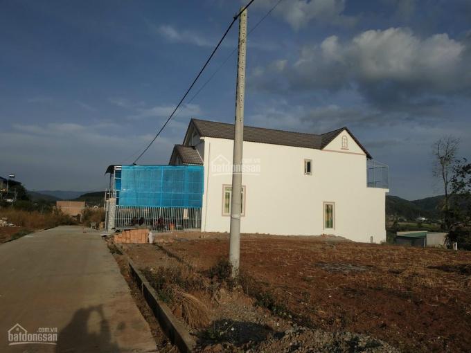 Cần bán lô đất giá rẻ đường hẻm bê tông 4 mét Cao Bá Quát, thị trấn Liên Nghĩa, huyện Đức Trọng ảnh 0