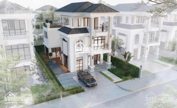 Xanh Villas, quỹ hàng khu mới. Các căn biệt thự trên đồi đẹp nhất, giá tốt nhất, chỉ từ 7 tỷ ảnh 0