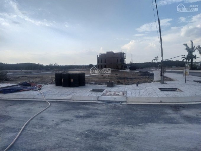 Bán đất KDC mới Trảng Bom, đã có SHR, Full thổ cư ảnh 0