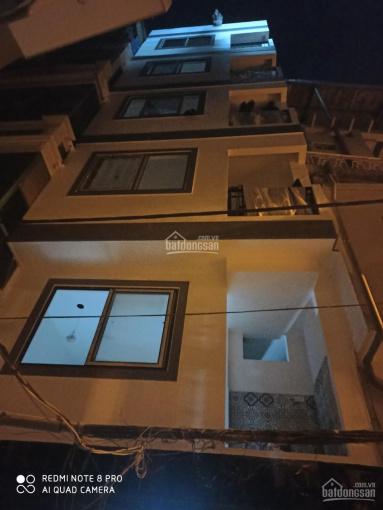 Bán CHDV CC mini Trần Quý Cáp 83m2, 8 tầng thang máy 15 phòng đôi, giá 14 tỷ, ô tô vào nhà ảnh 0