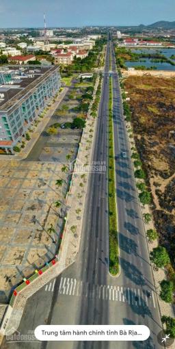 Lợi nhuận tối thiểu 25%/năm, chỉ 599tr sở hữu ngay, đất có sổ, mặt tiền quốc lộ ảnh 0