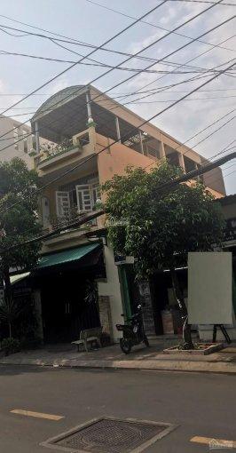 Bán nhà mặt tiền Trần Quang Cơ, DT: 4x17.5m vuông, nhà đúc 2.5 tấm, vị trí đẹp, giá: 8,6 tỷ ảnh 0