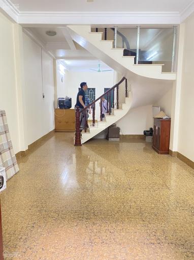 Cho thuê nhà 45m2 x 4 tầng ngõ 261 phố Trần Quốc Hoàn, cạnh  trường đại học, đg Phạm Văn Đồng ảnh 0