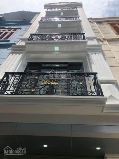 Chính chủ bán nhà 4 tầng ngõ thông diện tích 34m2 ngay sát khu dịch vụ Dương Nội. LH 0983723080 ảnh 0