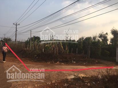Bán đất mặt tiền Nguyễn Trãi 120m2 - hướng Đông Nam, gần UBND Huyện ĐăkĐoa. LH 0989734734 ảnh 0