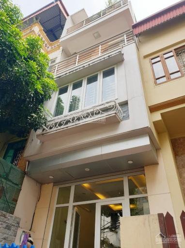 Bán nhà Phan Kế Bính - Ba Đình, 4 tầng, 70m2 giá: 5.95 tỷ ảnh 0