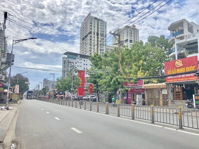 Bán nhà Nguyễn Thị Thập, Quận 7 (sổ hồng 4.2x30m) đối diện Big C ảnh 0