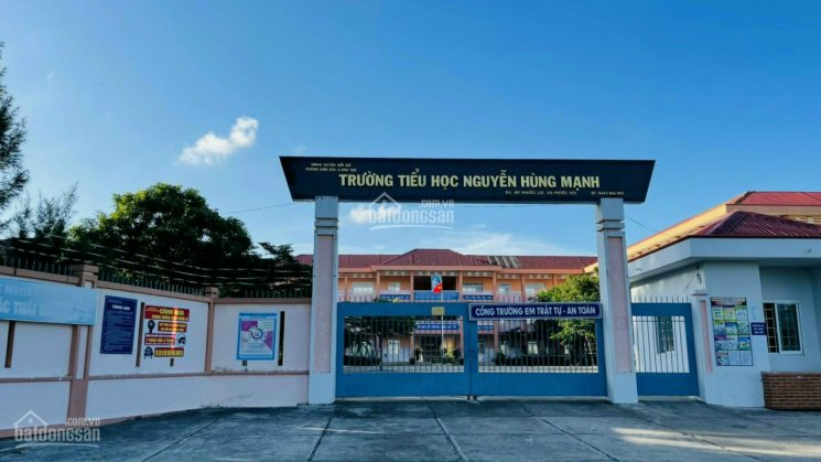 Bán đất thị trấn Đất Đỏ, xã Phước Hội, 6101m2 giá chỉ hơn 1tr/m2 gần biển cách ảnh 0
