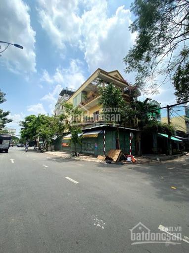 Bán nhà MT Nguyễn Cửu Đàm, P. Tân Sơn Nhì, 5x27m, CN 185.3m2, giá chỉ 24 tỷ ảnh 0