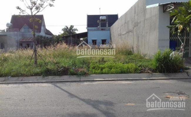 Bán nền đất (quy hoạch giáo dục), đất kế nhà 126/1C Đất Mới, Bình Tân ảnh 0