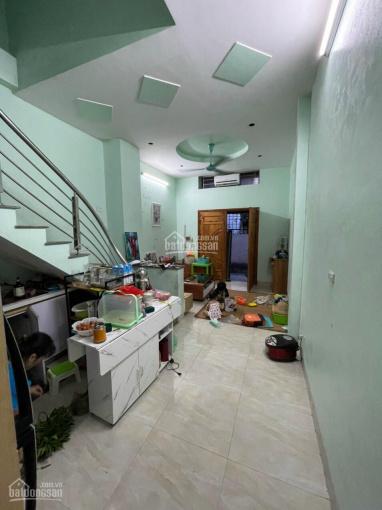 Bán nhà 2 tầng tại Ngự Câu - An Thượng - Hoài Đức - Hà Nội - Học viện Chính sách và Phát triển ảnh 0