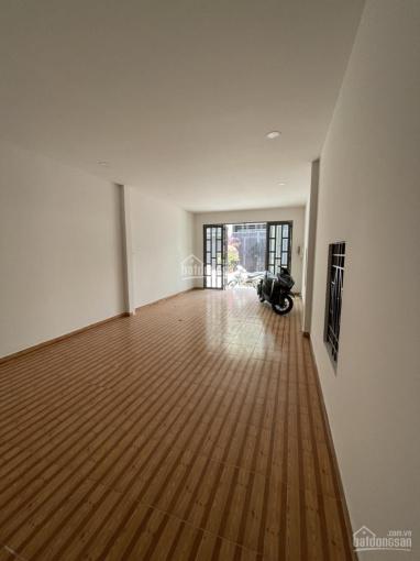 Nhà mới HXT Tân Hương(5.3x14m) trệt, lầu, 3PN ảnh 0