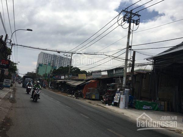 Mặt tiền kinh doanh đường Bình Long gần Nguyễn Sơn,DT 4.2x22m NH 6.2m giá 10.75 tỷ,khúc không mồ mả ảnh 0