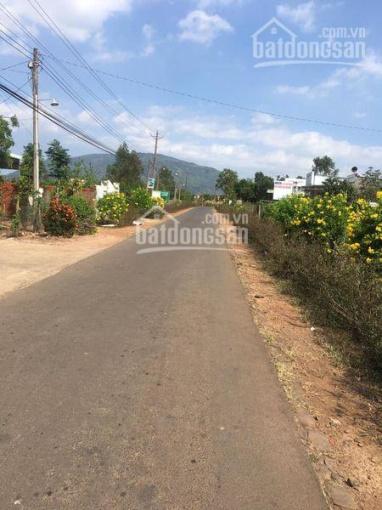 Đất nền mặt tiền đường nhựa, giá 380tr, giáp Thọ An, Bảo Quang, TP Long Khánh ảnh 0