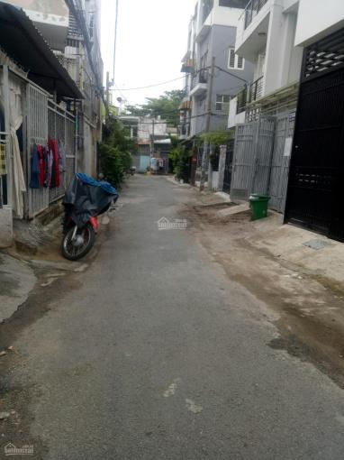 Nguyễn Văn Săng: Hẻm 5m, nhà nát (4x20m), giá 5.6 tỷ, giá tốt ảnh 0