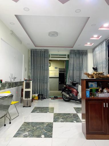Bán gấp nhà đẹp Phan Đăng Lưu - Phú Nhuận - 40m2 - 5 tầng - giá chỉ 8 tỷ ảnh 0