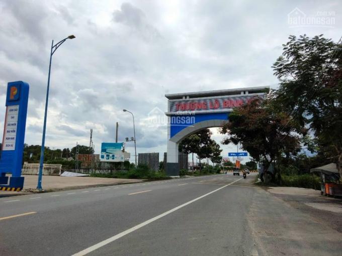 Đất đẹp nằm cạnh QL 55 cổng chào thị trấn Long Điền ảnh 0